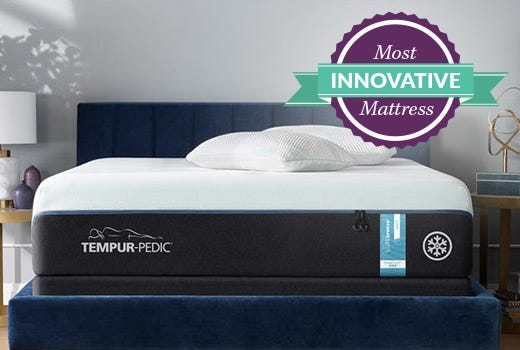 Tempurpedic Tempur Luxe Breeze Soft