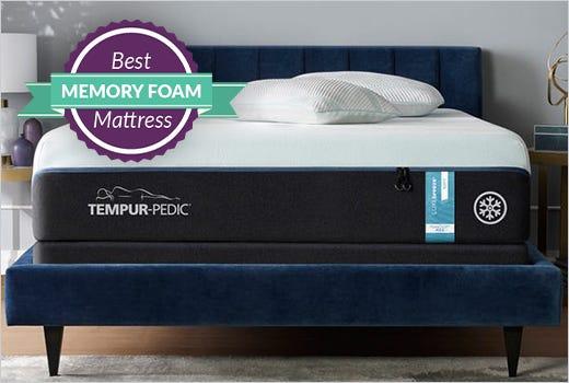 Tempurpedic Tempur Luxe Breeze Soft 13.2 Inch Mattress