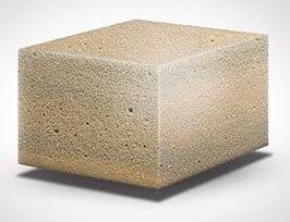 ComfortSense Gel Foam