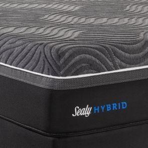 Sealy Hybrid Line