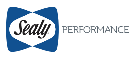 sealy performance logo