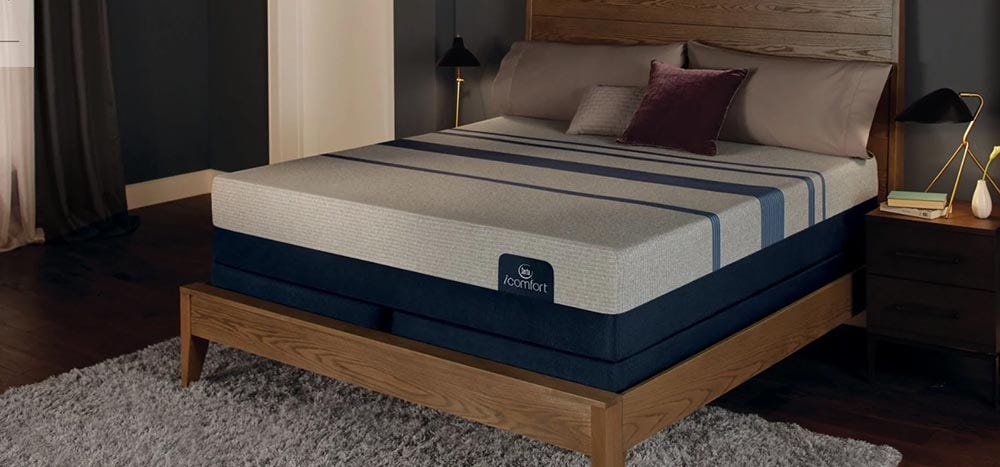 serta icomfort mattress review lifestyle