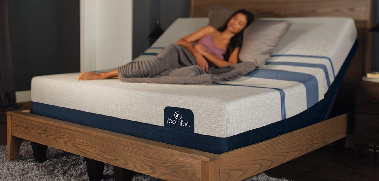 serta mattress review lifestyle
