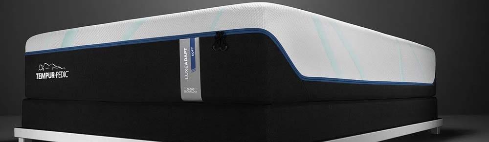 Tempur-Pedic LuxeAdapt Mattress Review Banner