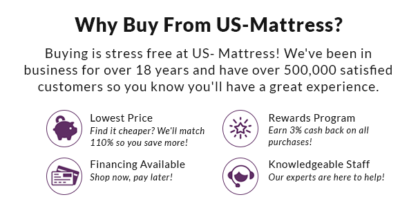 Why Buy from US-Mattress