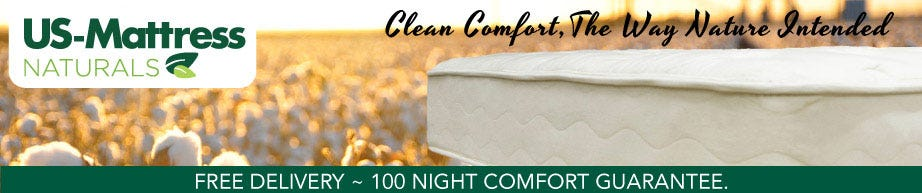 organic natural mattresses
