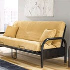 futons and sofas