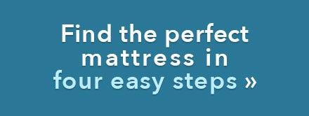 mattress finder