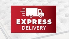 Sealy express delivery