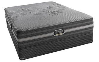 Beautyrest Black Hybrid Plus Jennings Plush