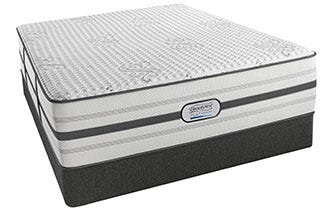 Beautyrest Platinum Hybrid Waltz Firm