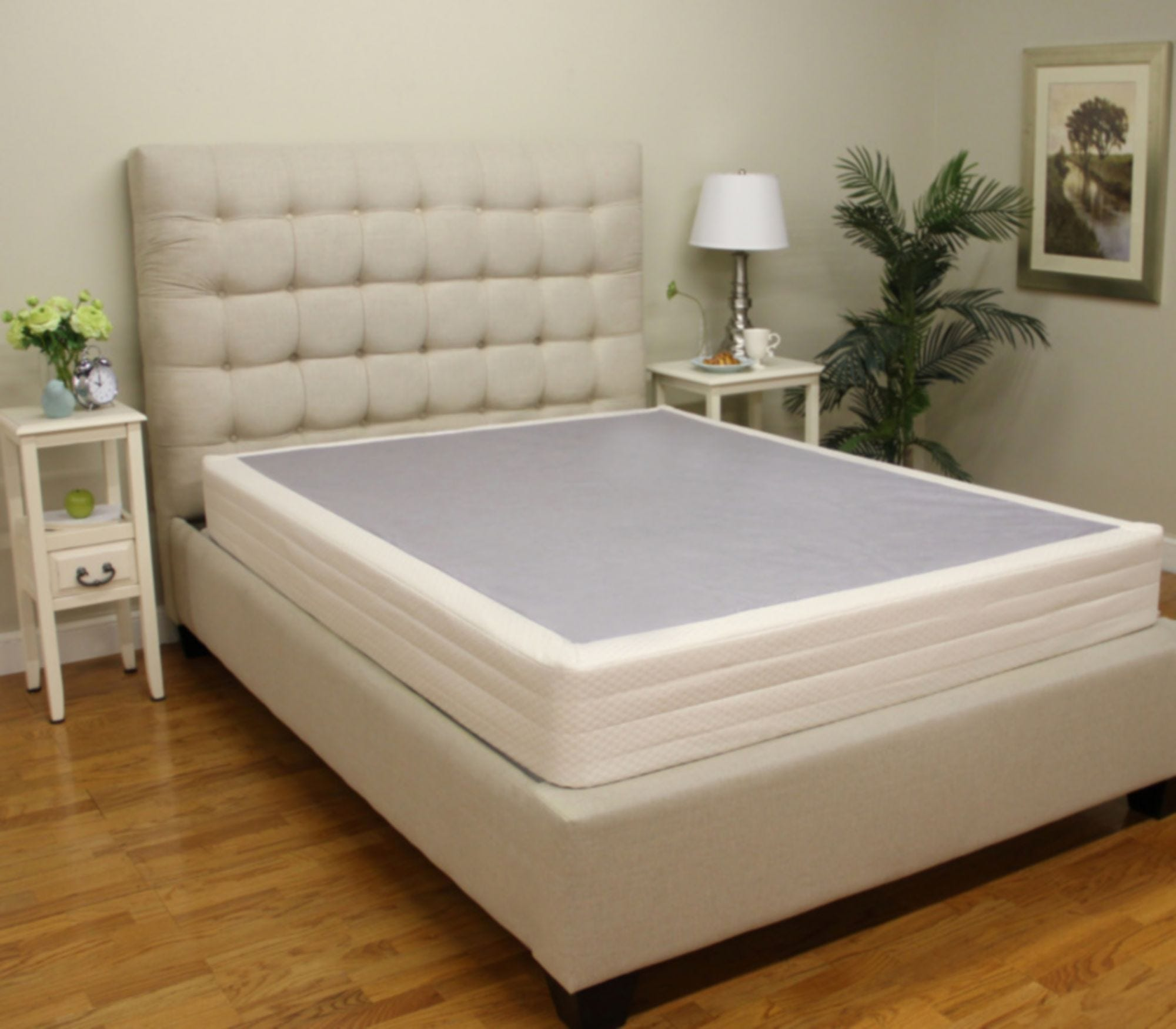 Full Xl Box Spring US Mattress
