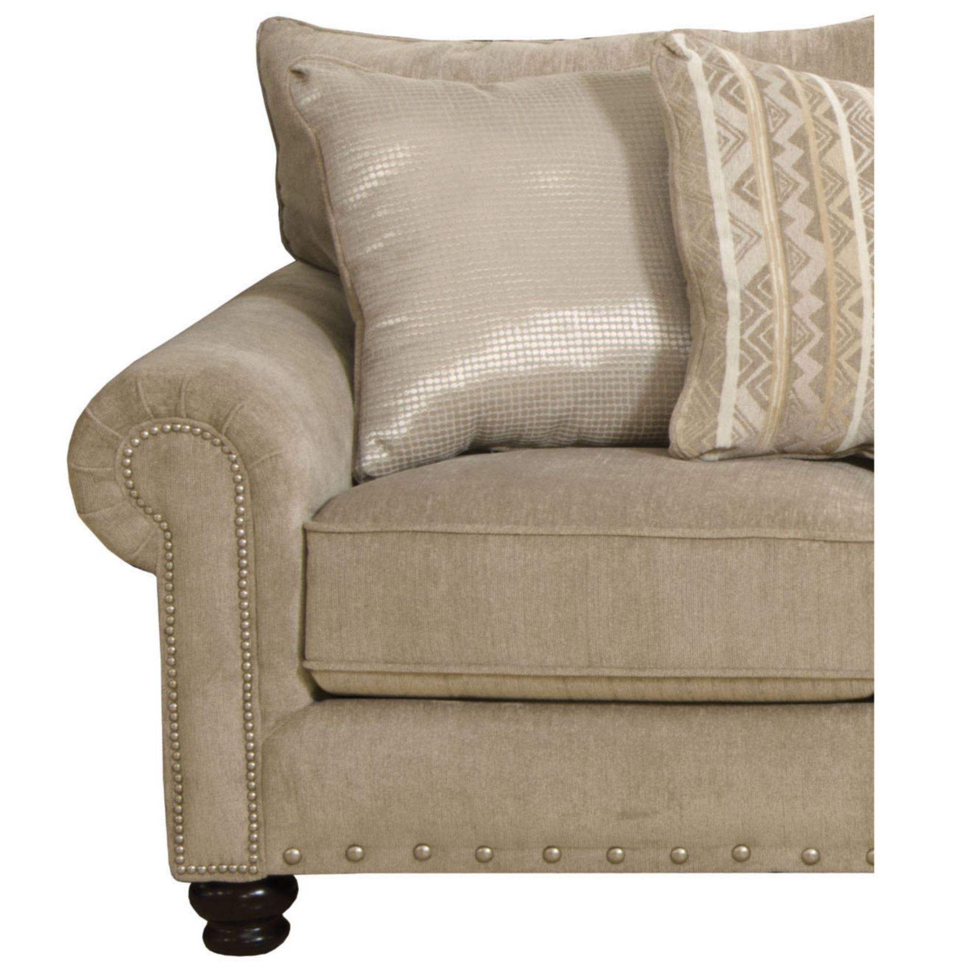 Chair And A Half US Mattress