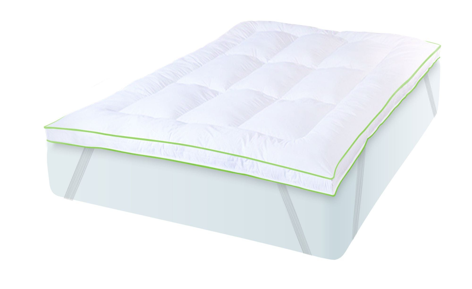 Soft Tex Mattress Topper
