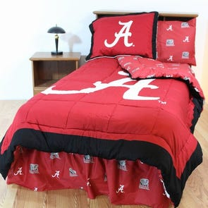 College Covers University of Alabama Bed In A Bag