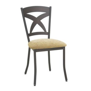 Amisco Marcus Dining Chair Set of 2