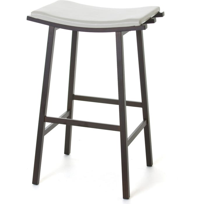 Excellent Amisco Nathan 30 Inch Bar Stool Andrewgaddart Wooden Chair Designs For Living Room Andrewgaddartcom