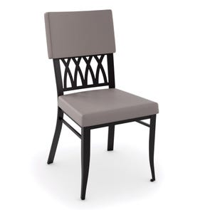 Amisco Oxford Chair Set of 2