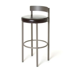 Amisco Zoe 26 Inch Counter Stool