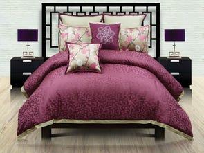angelo:HOME Sophie Queen Comforter Set