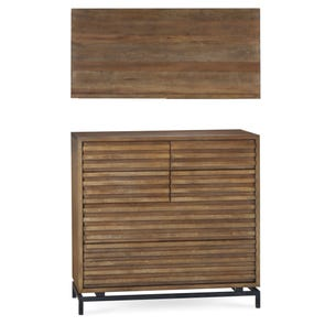 A.R.T. Furniture Epicenters Williamsburg Drawer Chest