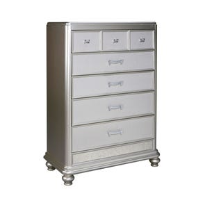 Signature Design by Ashley Coralayne 5 Drawer Chest