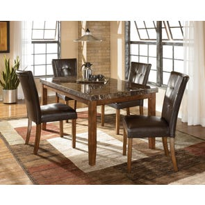 Signature Design by Ashley Lakeland 5 Piece Dining Set