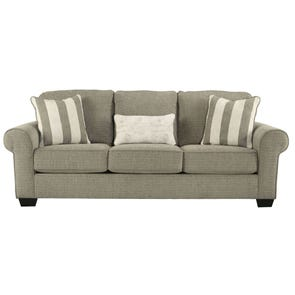 Signature Design by Ashley Pastoral Charm Baveria Sofa