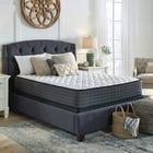 King Ashley Sierra Sleep Limited Edition 13 Inch Firm Bed in a Box