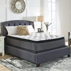 King Ashley Sierra Sleep Limited Edition 14 Inch Pillow Top Bed in a Box