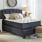 Queen Ashley Sierra Sleep Limited Edition 13 Inch Plush Bed in a Box