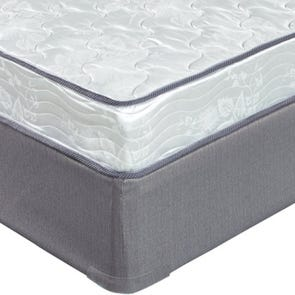 Queen Ashley Sierra Sleep Sierra 6 Inch Firm Bed in a Box