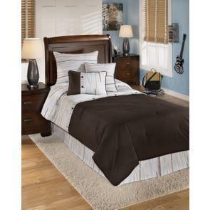 Signature Designs by Ashley Stickly Multi Twin Bedding Ensemble