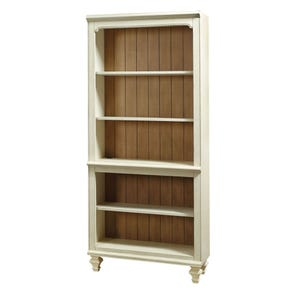 aspenhome Cottonwood E2 Open Bookcase