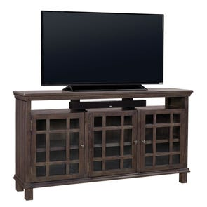 aspenhome Preferences 65 Inch Console in Shiitake