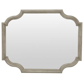 Bernhardt Antiquarian Mirror