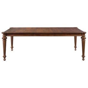 Clearance Broyhill Cascade Rectangle Leg Dining Table OVFN011826