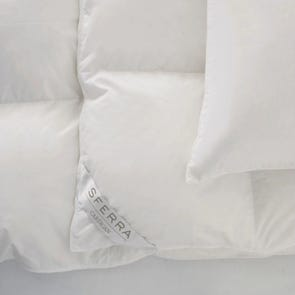 Sferra Cardigan Light Duvet