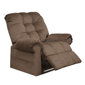 Catnapper Omni Power Lift Recliner in Black Pearl