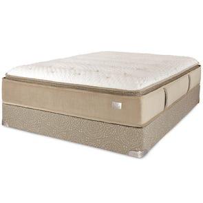 King Chattam & Wells Hamilton Pillow Top 13 Inch Mattress