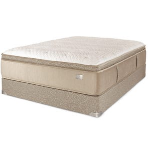 Cal King Chattam & Wells Revere Euro Top Mattress
