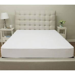 Classic Brands Defend-A-Bed Premium Waterproof Mattress Pad
