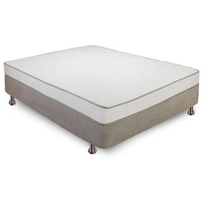 Twin Classic Brands Bed in a Box Innerspring 7 Inch Mattress