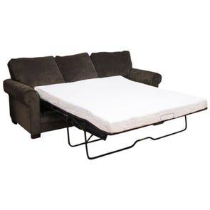 Full Classic Brands Bed in a Box Memory Foam 4.5 Inch Sofa Bed Mattress