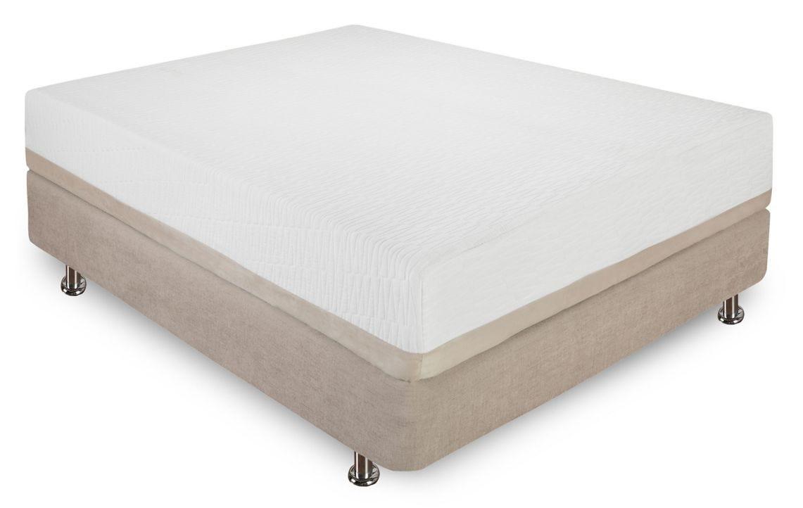 Latex foam mattress california