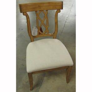Clearance Bernhardt Bon Maison Side Chair OVFCR0418012