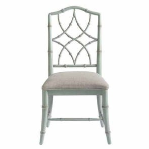 Clearance Paula Deen Home Bungalow Keeping Room Chair Set of 2 in Lamb's Ear OVFN061905