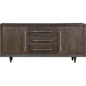 Clearance Universal Curated Delancy Credenza OVFN081857