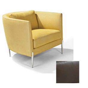 Clearance Scratch and Dent Furniture Thayer Coggin Decked Out Lounge Chair SDFN061915