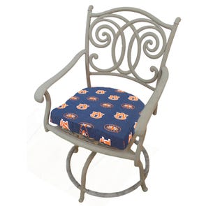 College Covers Auburn University D Chair Cushion